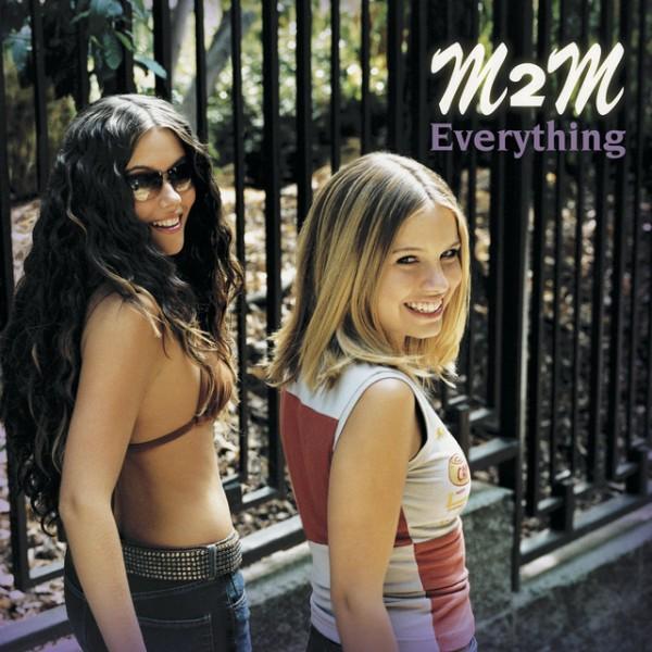 Everything (Radio Edit) (U.S. Single Radio Edit)
