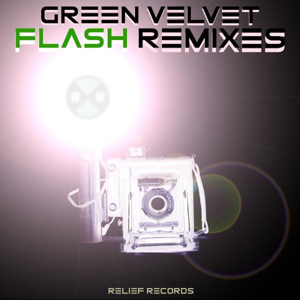 Flash - Nicky Romero Remix
