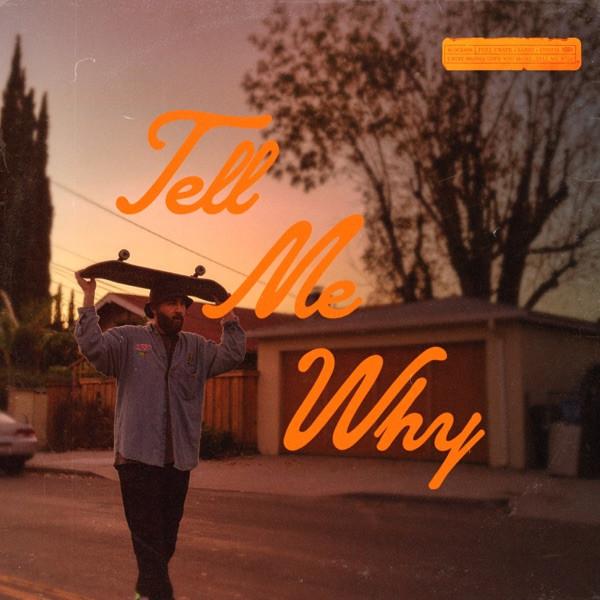Full Crate & SABRI - Tell Me Why