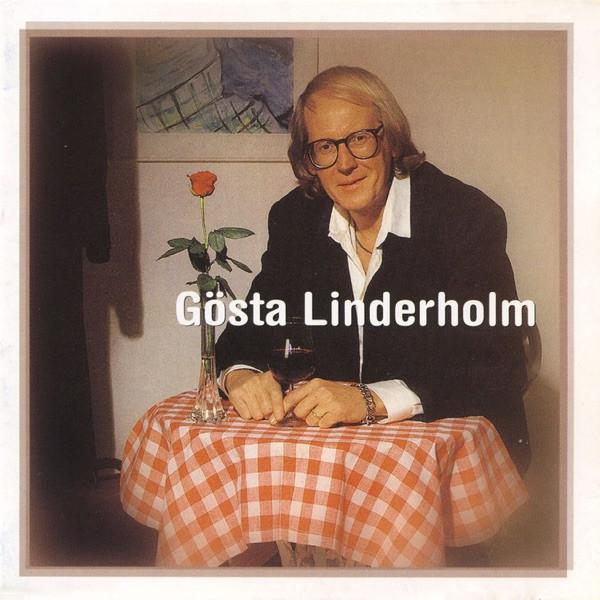 Gösta Linderholm - Blåa vågor