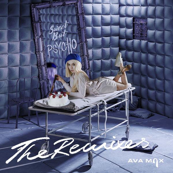 Ava Max, Kat Krazy - Sweet but Psycho
