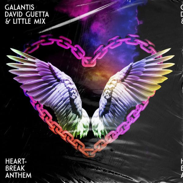 Heartbreak Anthem (With David Guetta & Little Mix)