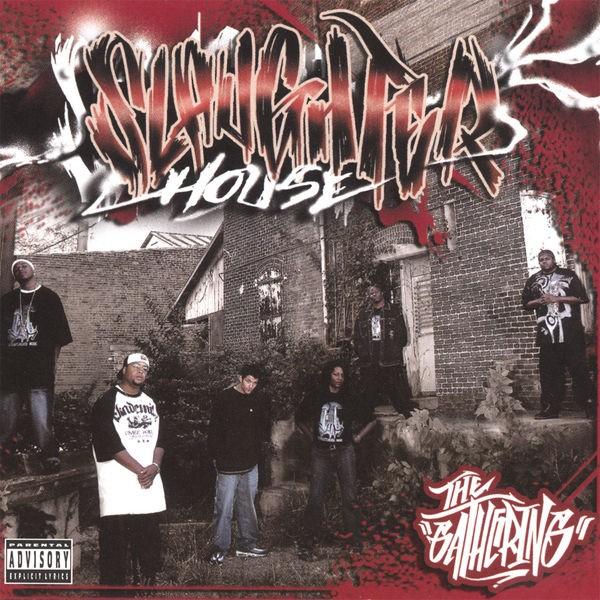 Slaughterhouse Iz the Game
