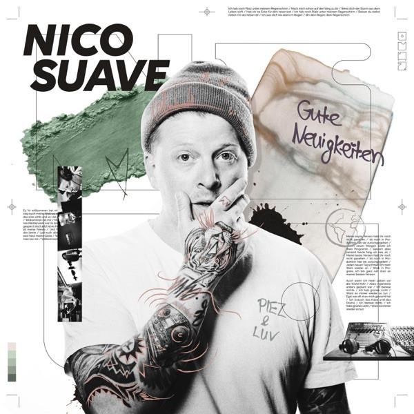 Nico Suave - Camouflage