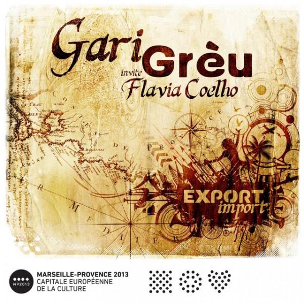 Export Import - Chanson officielle de Marseille-Provence 2013, Capitale européenne de la culture
