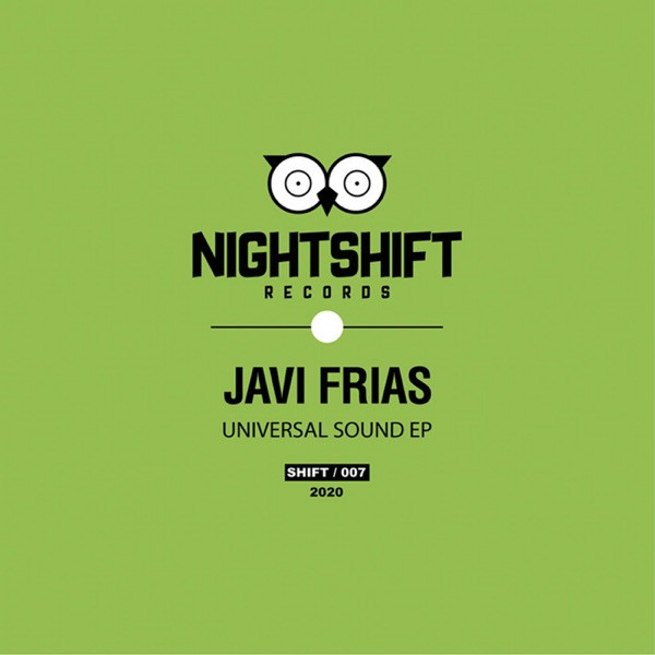 Javi Frias - Universal Sound