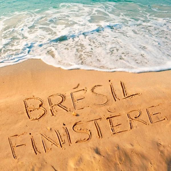 Nolwenn Leroy - Brésil Finistère