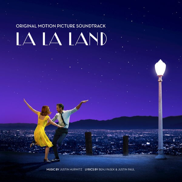 la la land - city of stars
