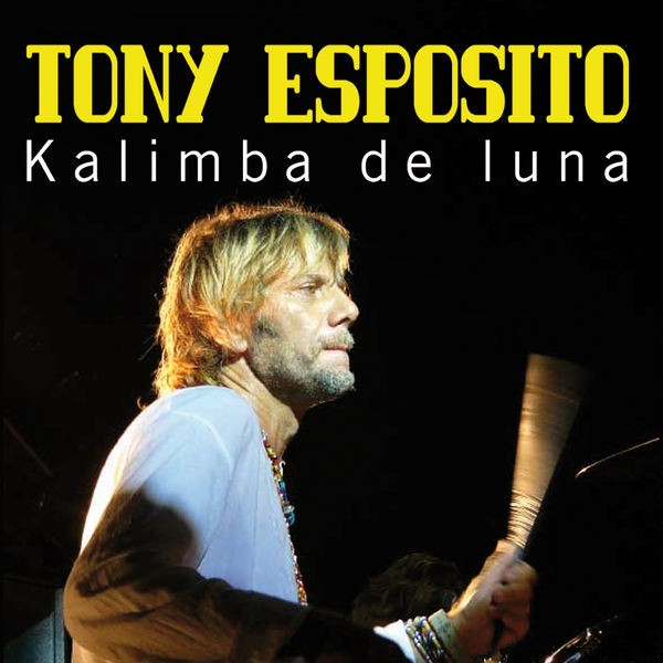 Toni Esposito - Kalimba De Luna