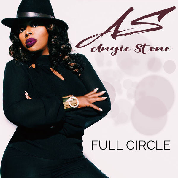 Angie Stone - Same Number