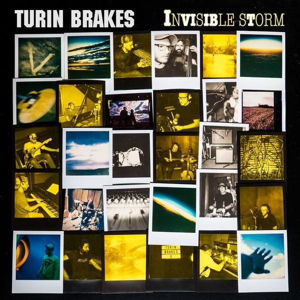 Turin Brakes - Wait