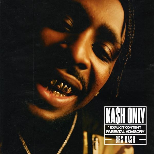 BRS Kash - Go Baby