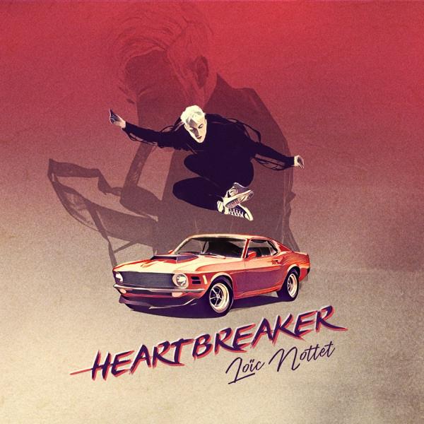 Loïc Nottet - Heartbreaker