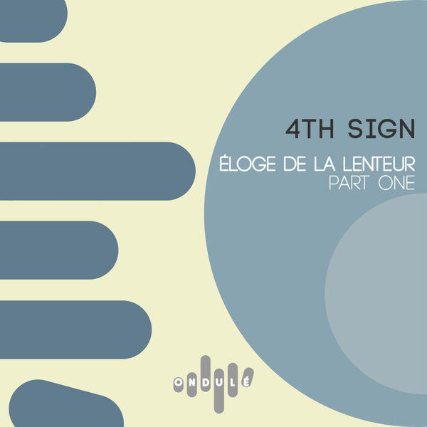 4th Sign - Wild Life