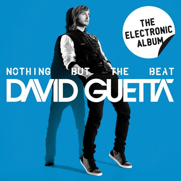 David Guetta ft. Morten - Dreams