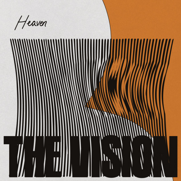 THE VISION - HEAVEN (MOUSSE T.'S DISCO SHIZZLE REMIX)