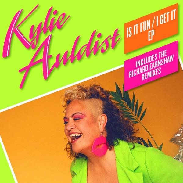 Kylie Auldist - Is It Fun (Richard Earnshaw Sugar Soul Mix Radio Edit)