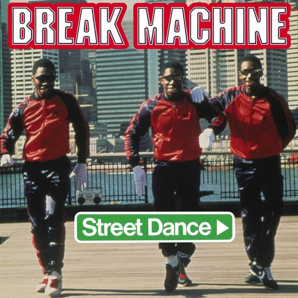 Street Dance - Original Version 1984