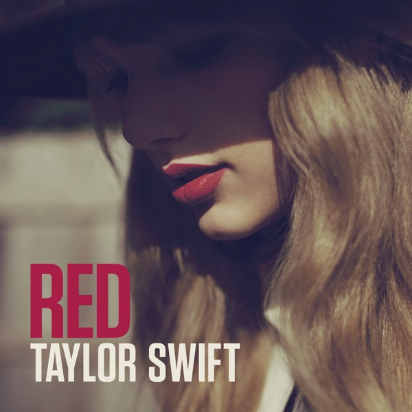 Taylor Swift - I Knew You Were Trouble (C)