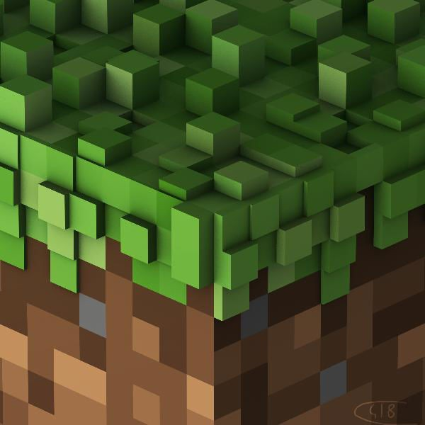 C418 - Subwoofer Lullaby