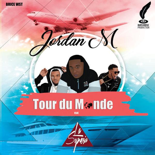 Jordan M & La Synesia - Tour du monde