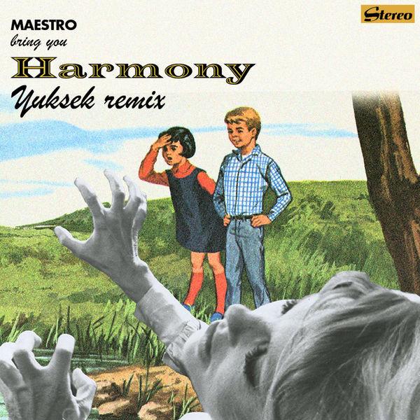 Harmony - Yuksek Remix