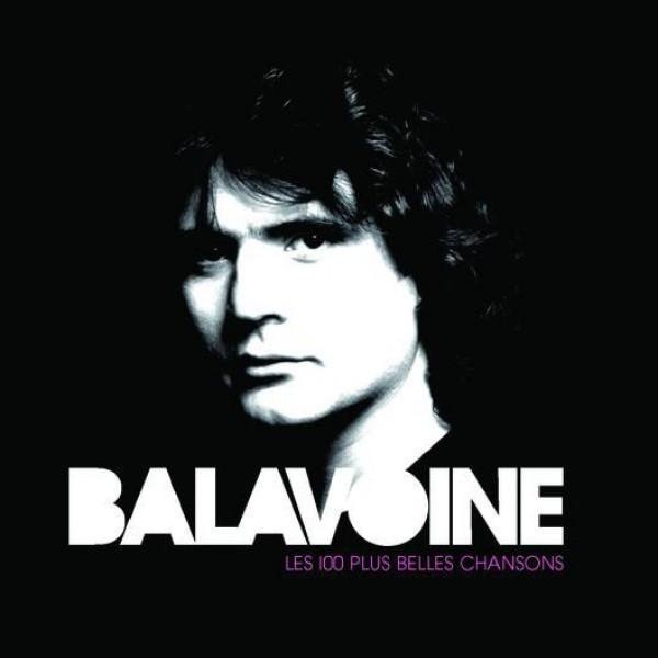 DANIEL BALAVOINE - Lipstick Polychrome