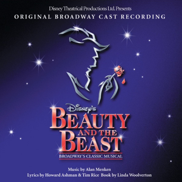 Beauty and the Beast (The Broadway Musical) - Me