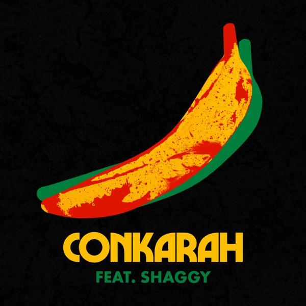 CONKARAH & SHAGGY - Banana