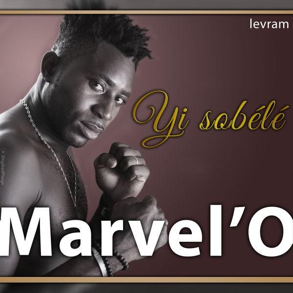 Marvel'O - J'Ai Vu