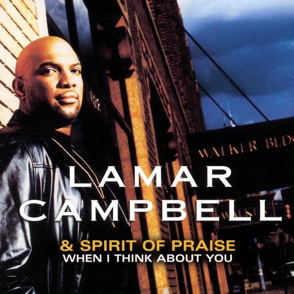 More Than Anything - Lamar Campbell