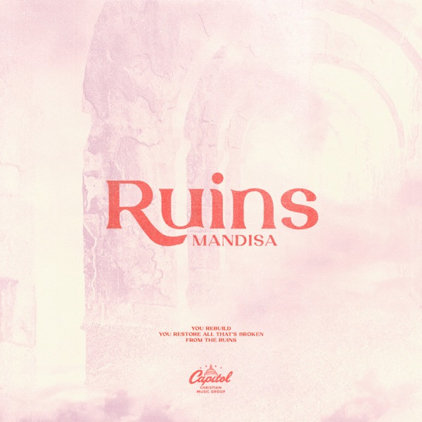 Mandisa - Ruins