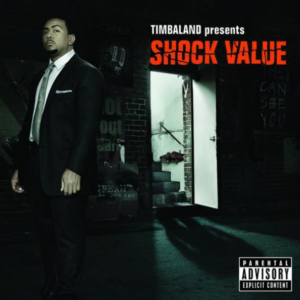 TIMBALAND - Give It to Me (feat. Justin Timberlake & Nelly Furtado)
