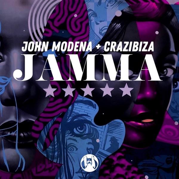 John Modena, Crazibiza - Jamma