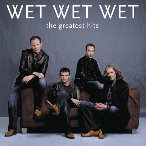 Wet Wet Wet - Love Is All Around (aus '