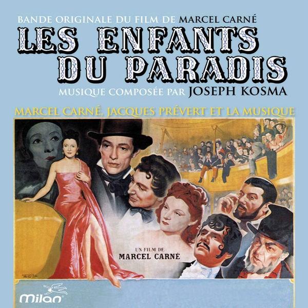 Scène - From 'Le quai des brumes'