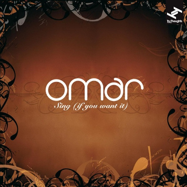 Omar - Stylin'  (feat. Angie Stone)