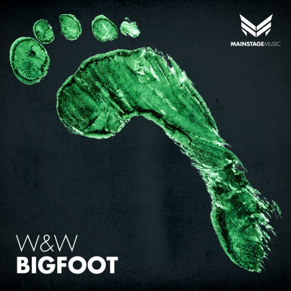 BigFoot (Original Mix)