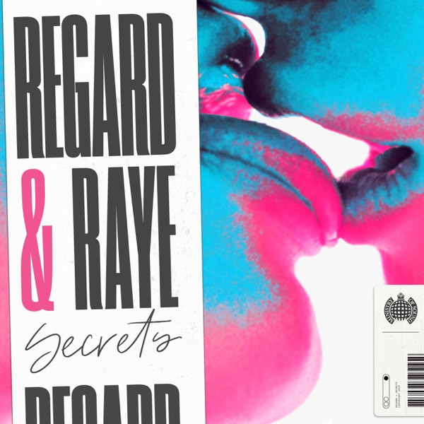Regard and Raye - Secrets