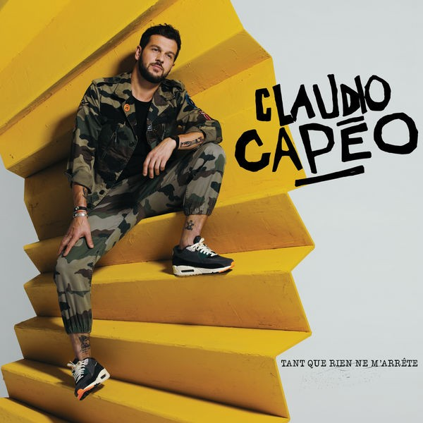 CLAUDIO CAPEO - MA JOLIE