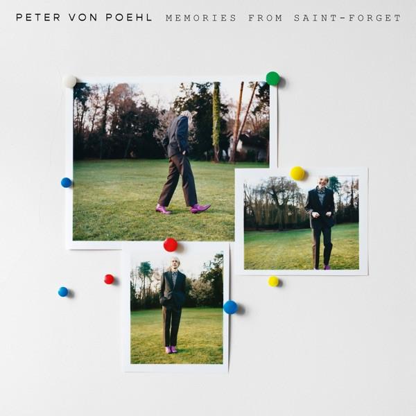 Peter VON POEHL - Little Star