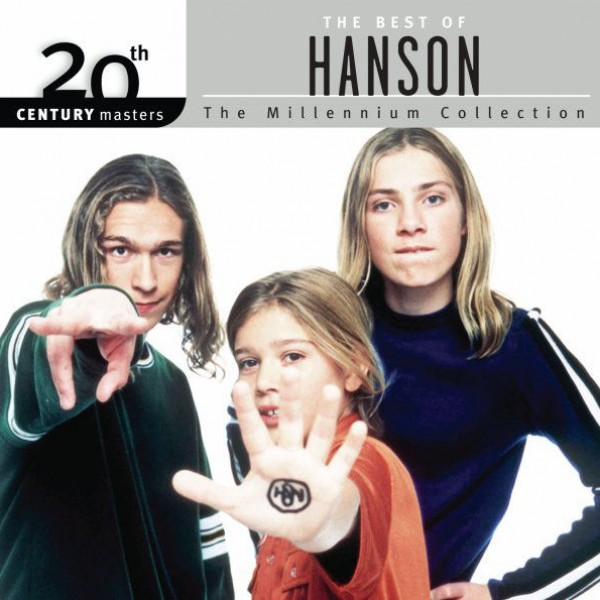 mmmbop - Single version