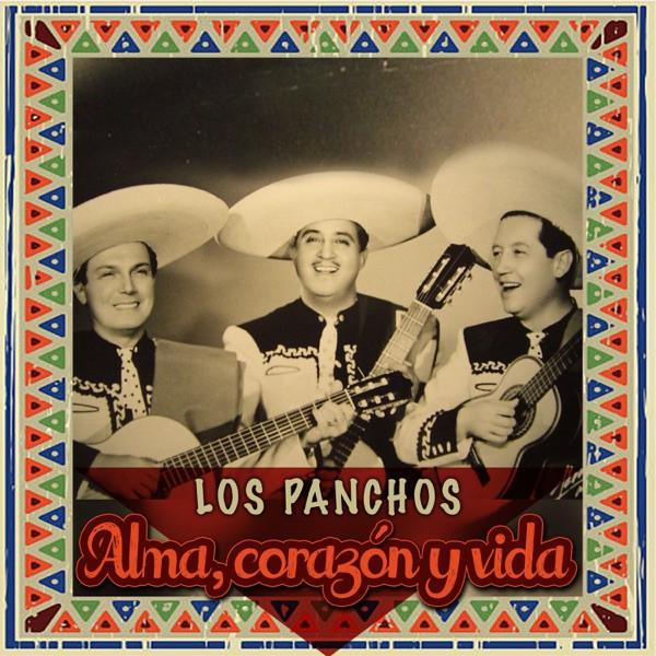 Los Panchitos - Te Espero