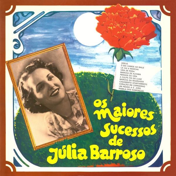JULIA BARROSO - O BIA VAMOS AO BAILE
