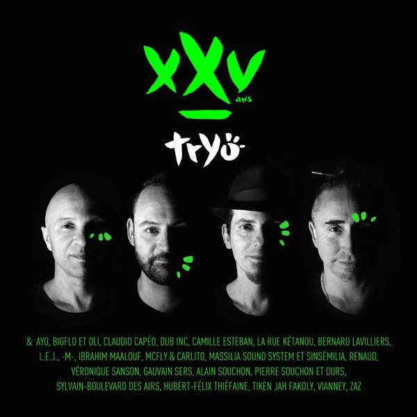 Tryo Feat Mcfly & Carlito - Désolé pour hier soir