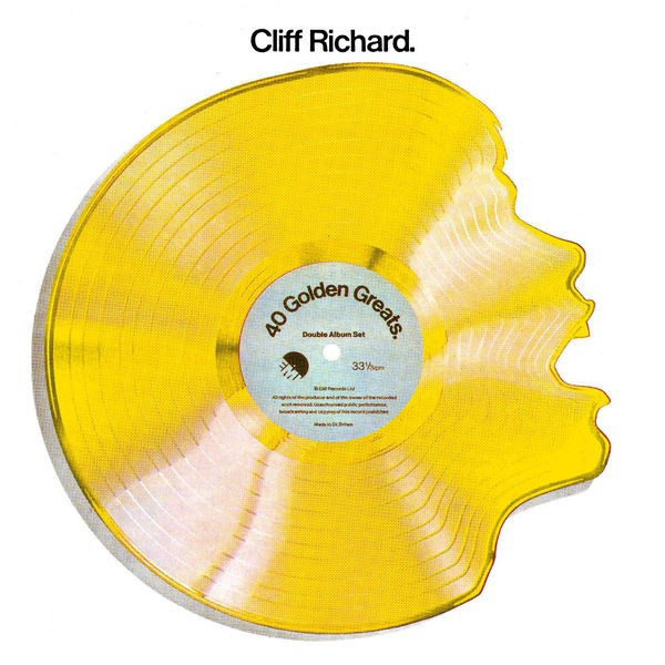 Cliff Richard & The Drifters - Move It