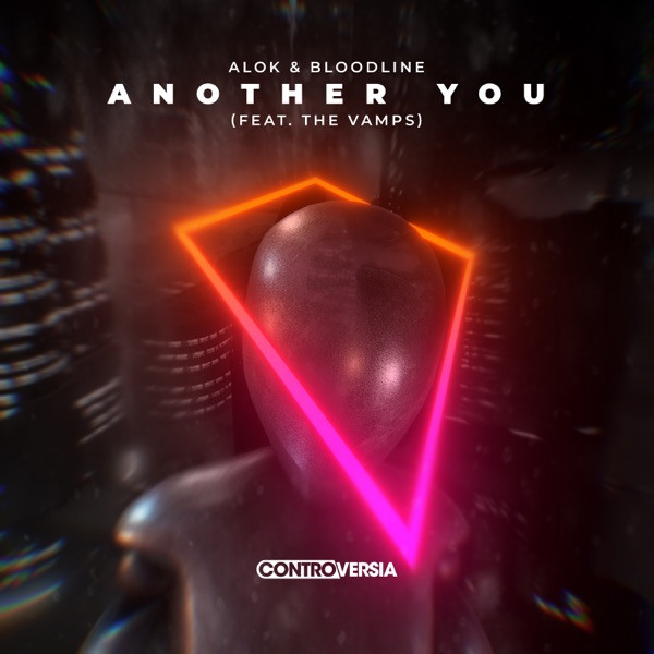 Alok, BLOODLINE - Another You (feat. The Vamps)
