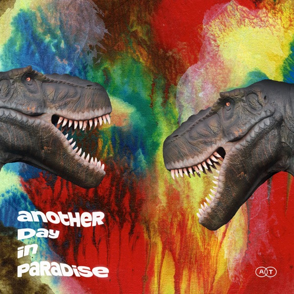 Adam Trigger - Another Day In Paradise