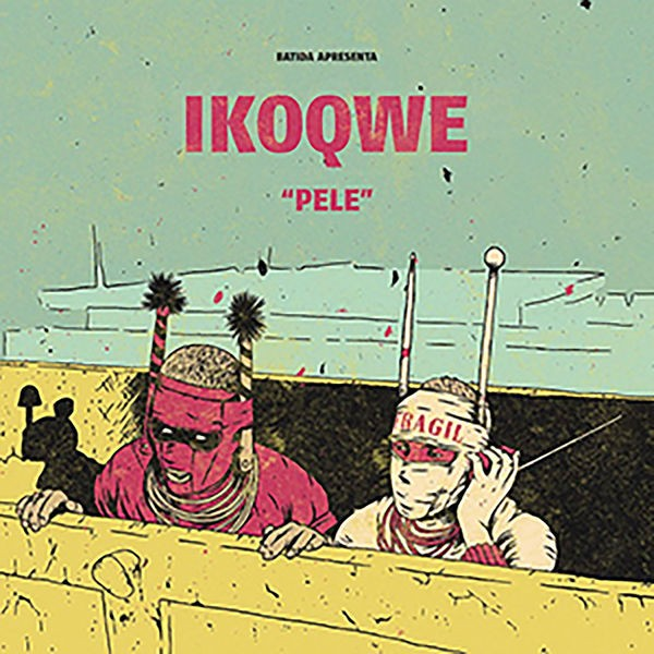 IKOQWE - Pele