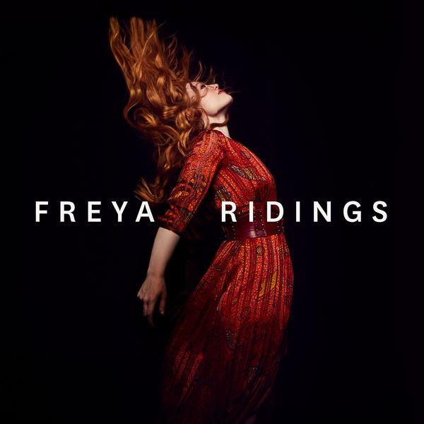 Freya RIDINGS - Castles 2019